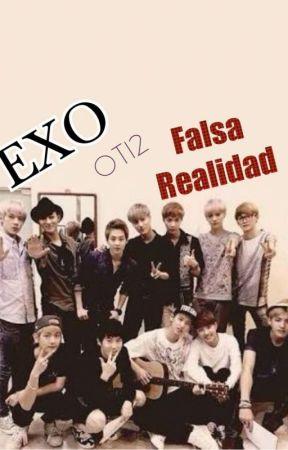 Falsa Realidad by GGGS2301