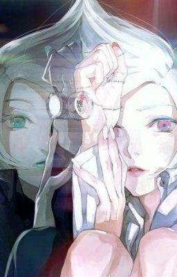 [ AnK + KnB ] Em gái của Kuroko Tetsuya , Kuroko Mitsuki