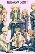 Danganronpa Oneshots (Requests Open) by whenthestarsexplode