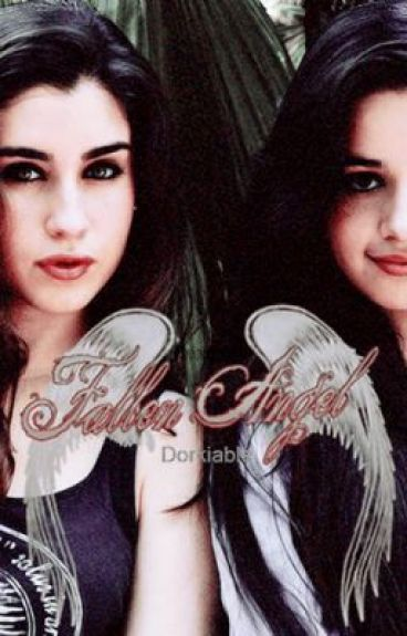 Fallen Angel [Camren]