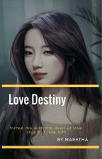 Love Destiny by maretha__1994