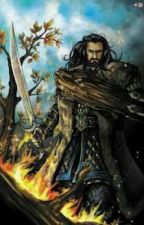 The Dark Side Of Revenge (The Hobbit Fanfiction) by TalesofMiddleEarth
