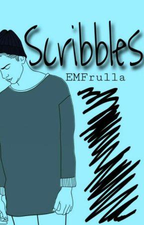 Scribbles  by EMFrulla