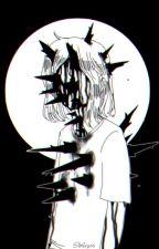 Dark thoughts by umbreonthedark24