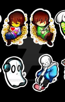 Đọc truyện Undertale,Fnaf Some Pic And Gif