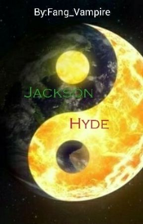 Jackson Hyde by Fang_Vampire