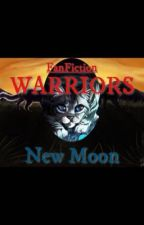 Warriors: New Moon by TaylaFrench