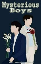 Mysterious Boys by AnnisaMillenia13