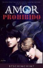Amor prohibido (KookMin) by BTSChimChim7