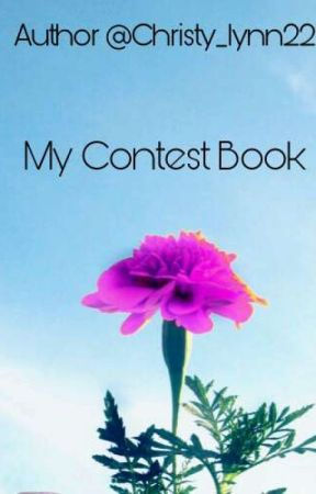 My Contest Book by Christy_lynn22