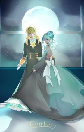 [Miku&Len Fanfiction] Nhịp Đập Trái Tim by SheepyAries