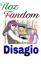 Zelda Fandom Disagio by InlovewithGhirahim