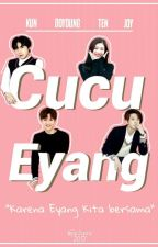 Cucu Eyang | 96 Line by jip2you