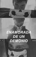 «ENAMORADA DE UN DEMONIO» S.M TERMINADA by GatosyPaz