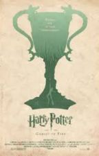 Harry Potter and the Goblet of Fire by Melody_Warsionts