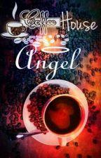 Coffee House Angel by Riktina