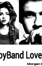 BoyBand Love♥(Niall Horan Love Story) by MorganFurnival