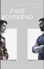 Fake boyfriend  |STEREK| by xxstilesxxx