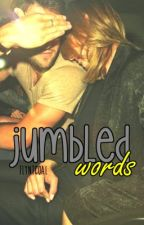 Jumbled Words (A Gavin Free Fanfiction) by flyntcoal