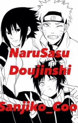 NaruSasu Doujinshi