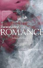 ROMANCE 2017 by balkanwritingawards
