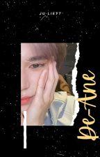 [II] De-ane; Lee Taeyong [NCT] by Ju-liett