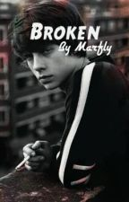 Broken (Jake Bugg Fanfic) by marfly