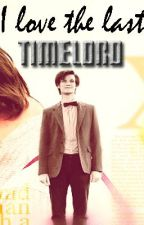 I Love The Last Time Lord {Season 5} by Death_To_The_Writer