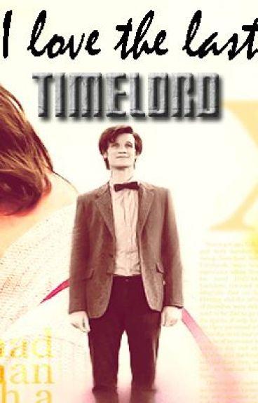 I Love The Last Time Lord {Season 5}