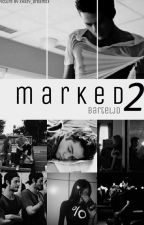 Marked 2 |Dylan O'Brien| by barteljp