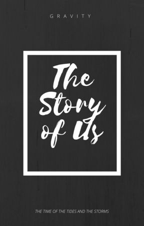 The Story of Us by redquills