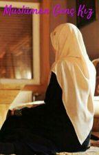 Müslüman Genç Kız  by lovelydovey219