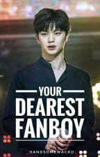 °•°• Your Dearest Fanboy × SungJoy •°•° by _handsomewacko