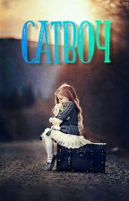 CatBoy ×Min Yoongi× by _MinHeeYun_