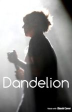 Dandelion L.S by aylinmd