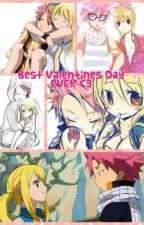 Best Valentines Day EVER XD (nalu fanfic) by YukinaKitami