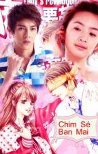 Chim sẻ ban mai ~ Girlne Ya by Bookaholic_ma