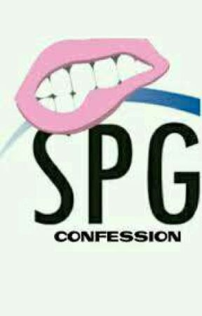 SPG Stories - Author's Note - Wattpad