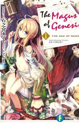 The Magus of Genesis