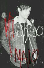 Mi Chico Malo// Louis T by Fantornita