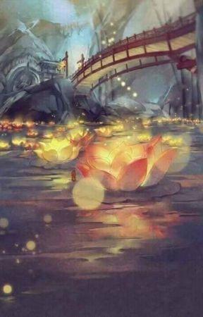 HOÀNG THƯỢNG CỦA TA. by danhaonhien