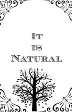 it is natural by chocolateandbooks