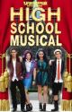 Descendants: A High School Musical Story by YJfanficfreak