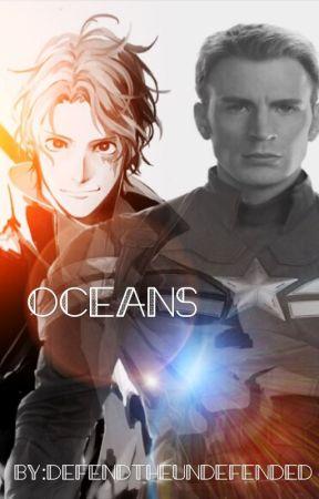 Oceans by DefendTheUndefended