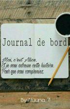 Journal de bord by Aluuna_71