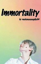Immortality  by maknaeangella94