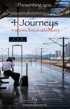 4 Journeys by cinemaloverrx