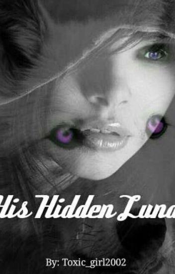 His Hidden Luna