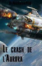 Le crash de l'Aurora by MarcAntoine2013