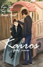 Kairos: A  Great KaiSoo Love Story by Gclef_neves